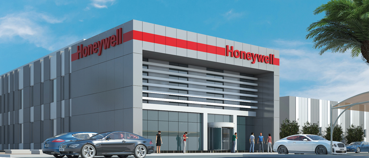 Honeywell Research and Testing Facility